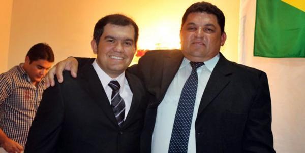 Prefeito e vice de Dirceu Arcoverde são denunciados por corrupção