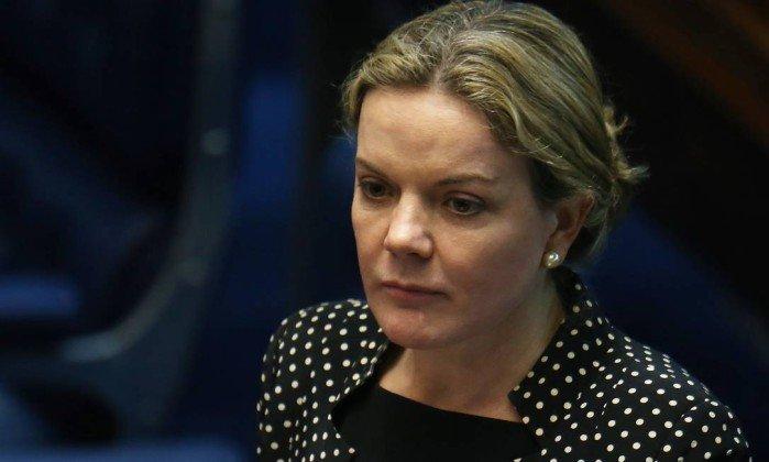 Com risco de Lula ser preso, PT faz reunião de emergência em SP