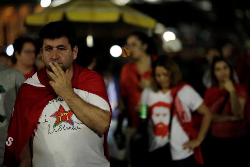 Imprensa internacional diz que STF abre porta à prisão de Lula