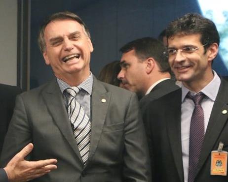PF prende assessor e ex-coordenador de campanha do ministro do Turismo