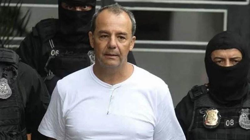 Justiça Federal aceita 22ª denúncia contra Sérgio Cabral