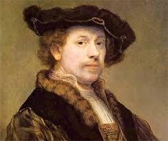 Visitando o Museu Casa de Rembrandt, em Amsterdã