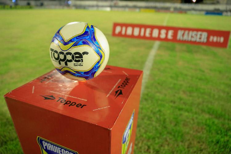 Com 6 times inscritos, Campeonato Piauiense Série B vai ser do tamanho da Série A