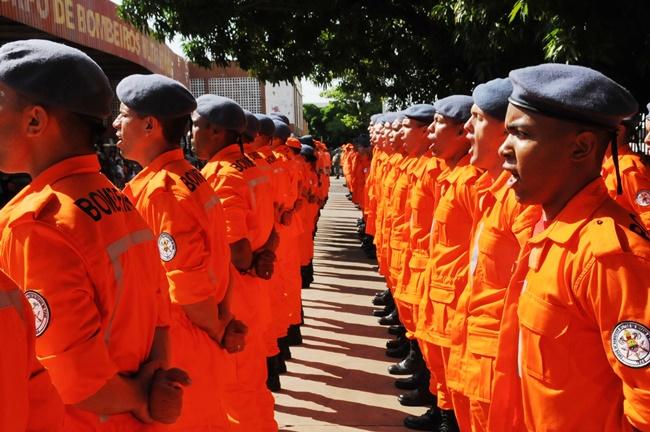 Corpo de Bombeiros do Piauí realizou mais de 16 mil atendimentos