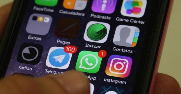 Bandidos clonam a conta do WhatsApp da Secretária de Saúde de Boqueirão do Piauí