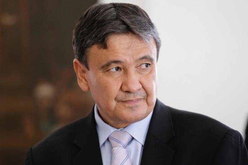 Governador critica retirada dos Estados e Municípios da reforma