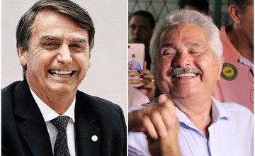 Elmano confirma presença de Bolsonaro em inauguração de obra no Piauí