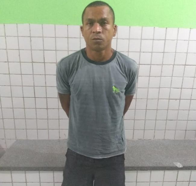 Polícia prende foragido do presídio Major César em Teresina