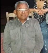 Ex-vereador Antônio de Mascimino vem a óbito em Avelino Lopes