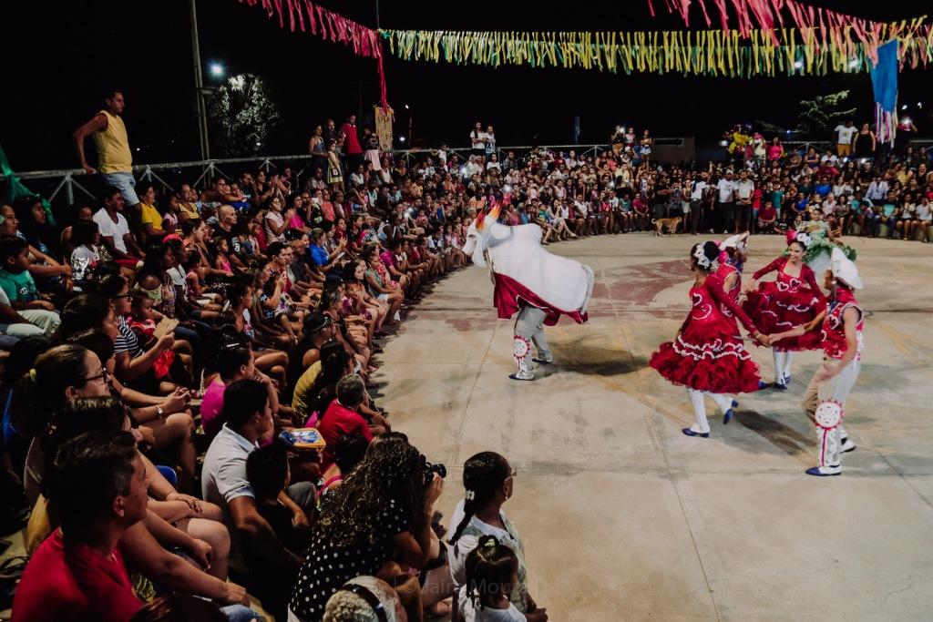 Festa religiosa de iniciativa popular vira Patrimônio Imaterial de Teresina