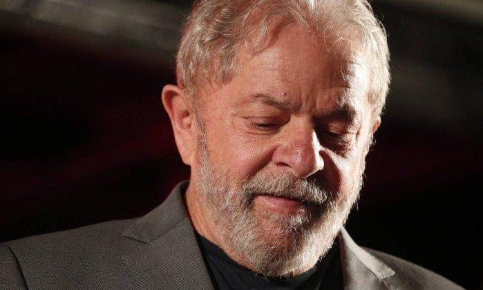 Lula decide que não vai se entregar à Polícia Federal