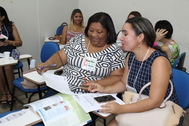 3º Encontro da Gestão de Políticas de Alfabetização conta com participação de pedagogos