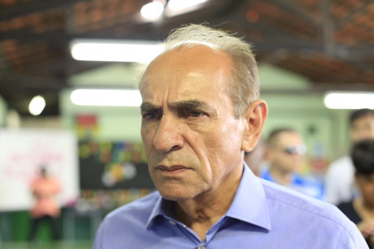 Marcelo Castro quer mais transparência em gastos de campanha