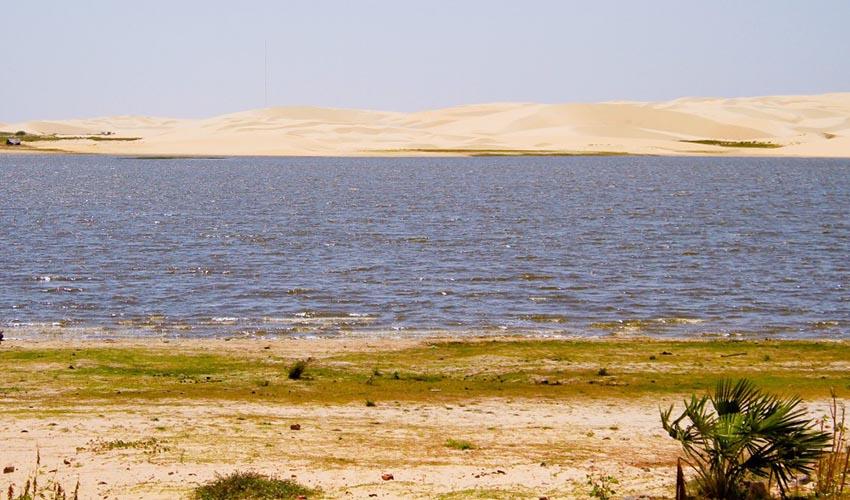 Lagoa do Portinho é transformada em área de proteção ambiental