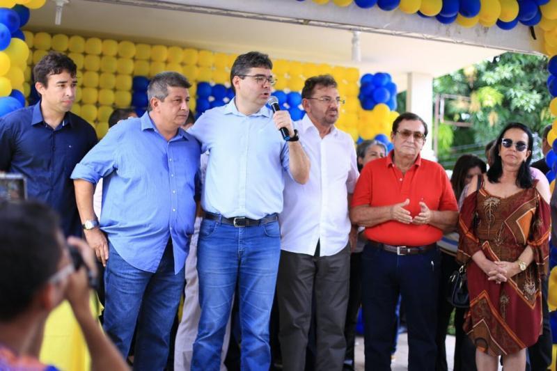 Ausência de líder político, deixa dúvidas da candidatura majoritária tucana às eleições 2018 no Piauí