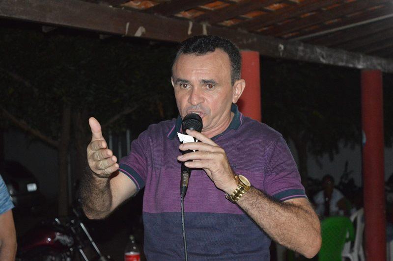 Prefeito Caburé envia nota sobre denúncia de nomeação irregular