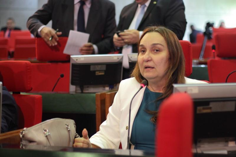 Flora Izabel defende criação de hospital público para animais
