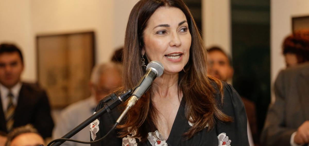 Margarete quer mudanças para mulheres na Reforma da Previdência
