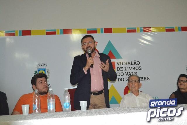 Picos: Salivag terá a jornalista Glória Maria como atração principal