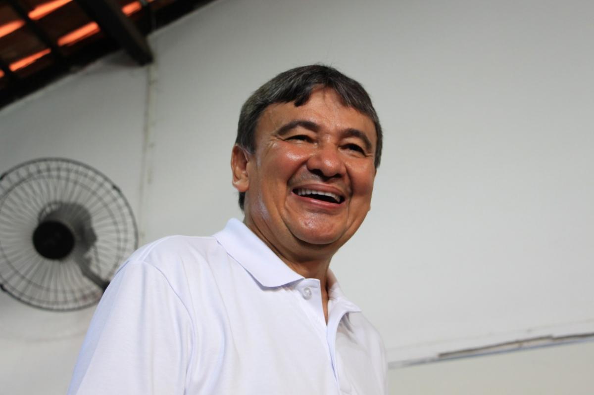 Wellington Dias é avaliado como o 3º melhor governador do país pelo Congresso