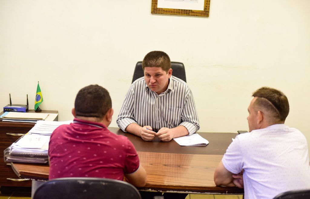 Projeto oferta 500 vagas em cursos profissionalizantes na Zona Norte de Teresina