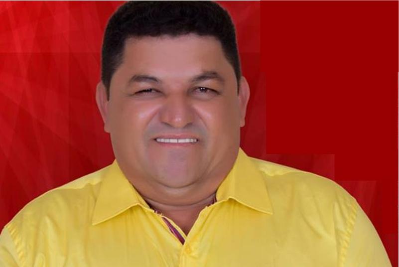 MP abre inquérito para investigar prefeito Carlão do Feijão