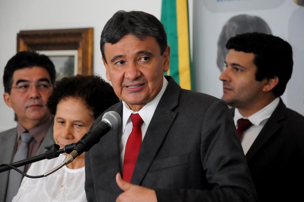 Assembleia autoriza viagem do governador Wellington Dias à China