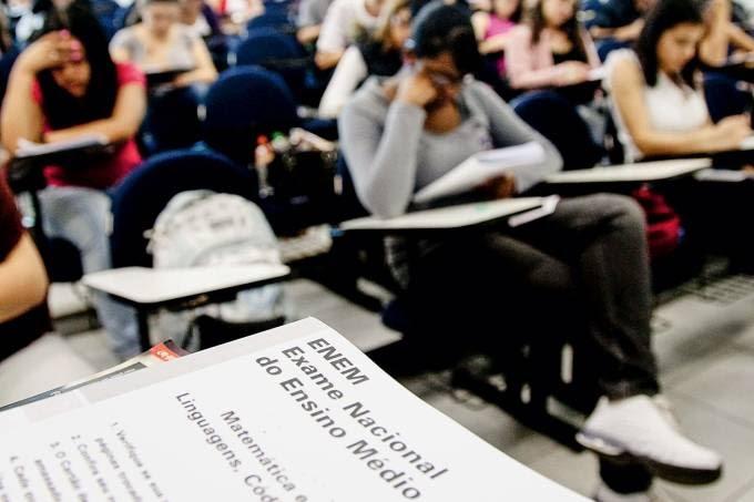 Enem 2019: Piauí tem 122.338 inscritos e provas em 32 cidades