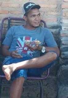 Jovem sofre convulsão durante pescaria e morre afogado em Uruçuí