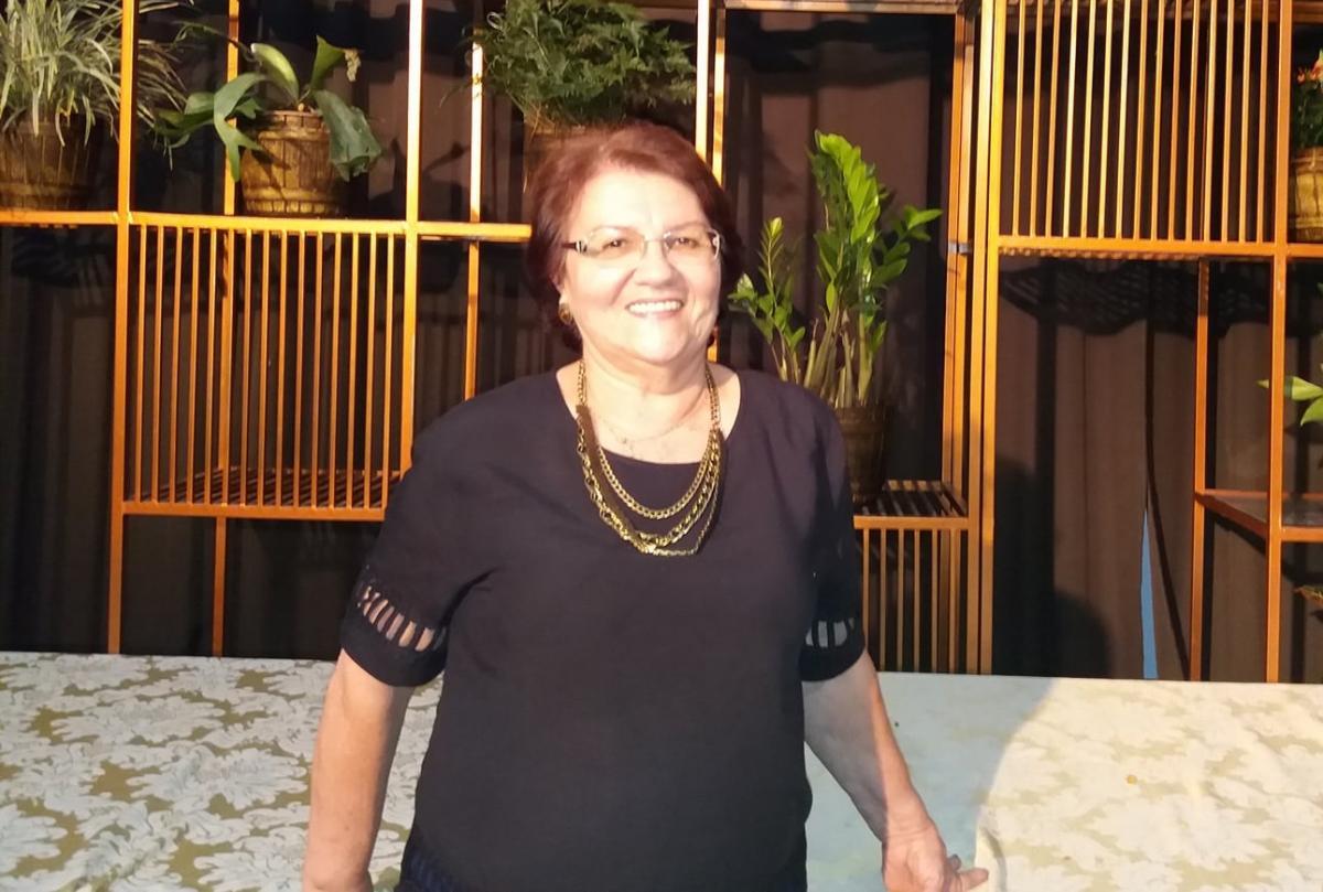 Morre a diretora do Hospital da Primavera Marlene Moura Fé