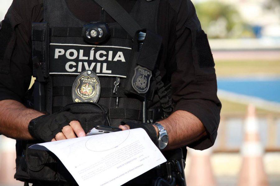 Mulher é presa por porte de droga avaliada em R$ 9 mil em Teresina