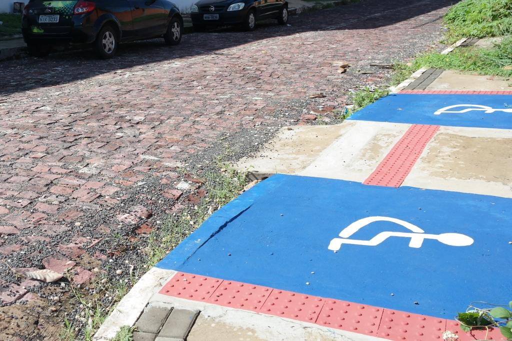 SDU Leste prioriza acessibilidade em projetos de mobilidade urbana