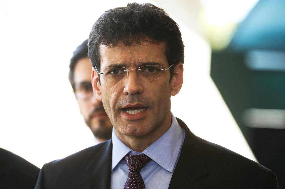 Ministro do Turismo cumpre agenda em Teresina na próxima