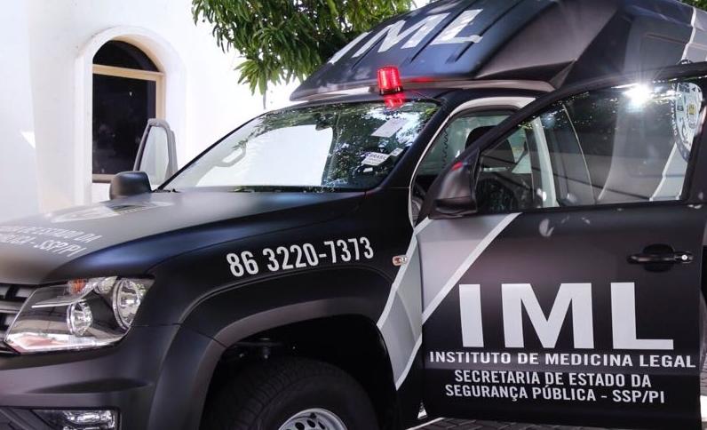 Motociclista morre após sofrer acidente na zona sul de Teresina