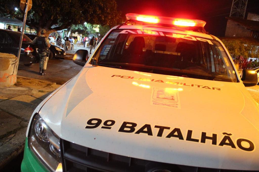 Jovem de 16 anos é morto a tiros em praça da zona norte de Teresina