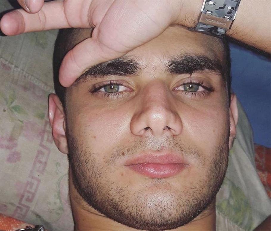 Polícia localiza carro usado por acusado de atirar em Gabriel Brenno