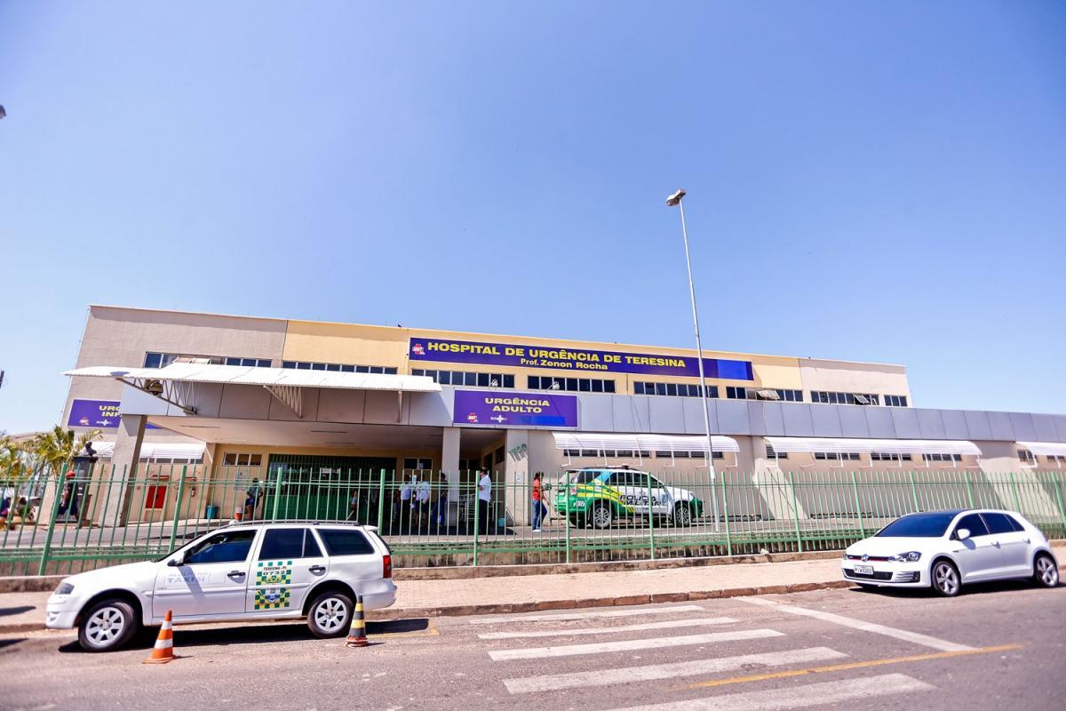 PM baleado em tentativa de assalto passa por cirurgia no HUT