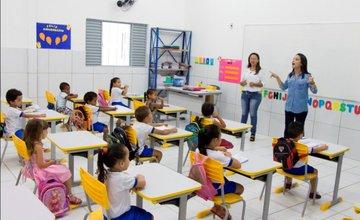 Educação de Teresina será modelo para municípios pernambucanos