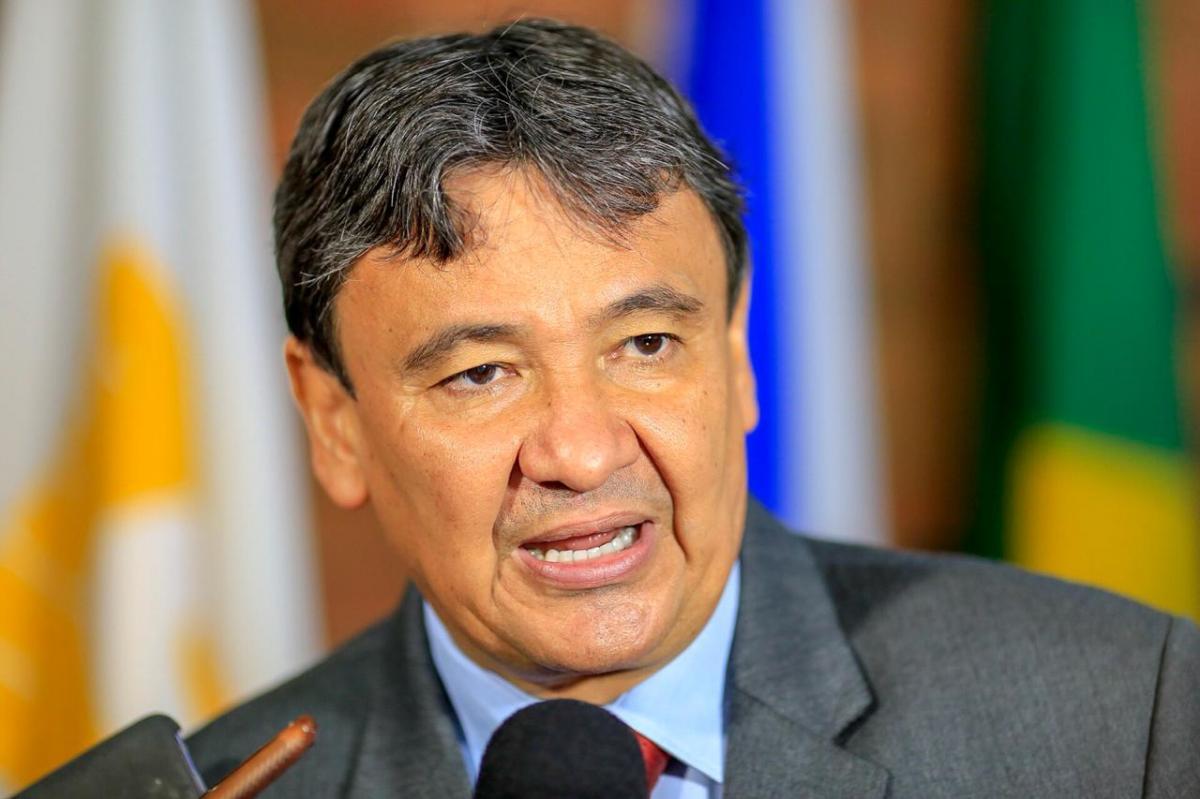 Wellington Dias autoriza projeto para levar metrô de Teresina à Altos