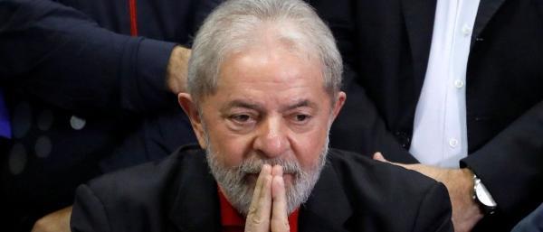 Decisão unânime condena o ex-presidente Lula em segunda instância