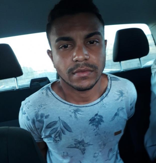 Homem é preso por estuprar sobrinha de 8 anos no Piauí