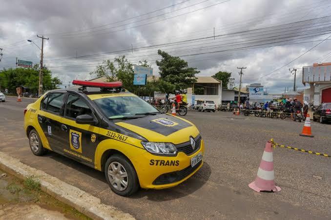 Strans muda sentido da Rua São Raimundo a partir deste sábado (27)