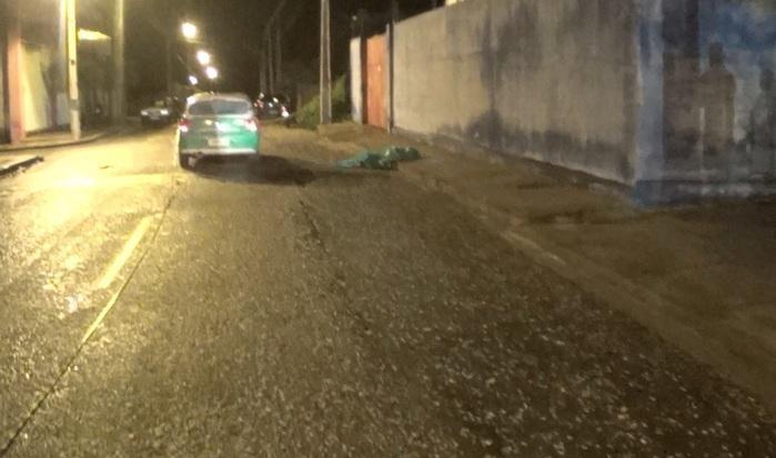 Emboscada: jovem é executado e amigo é baleado na zona Sul de Teresina