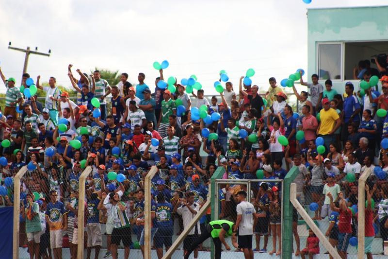 FFP divulga as datas das finais do Campeonato Piauiense