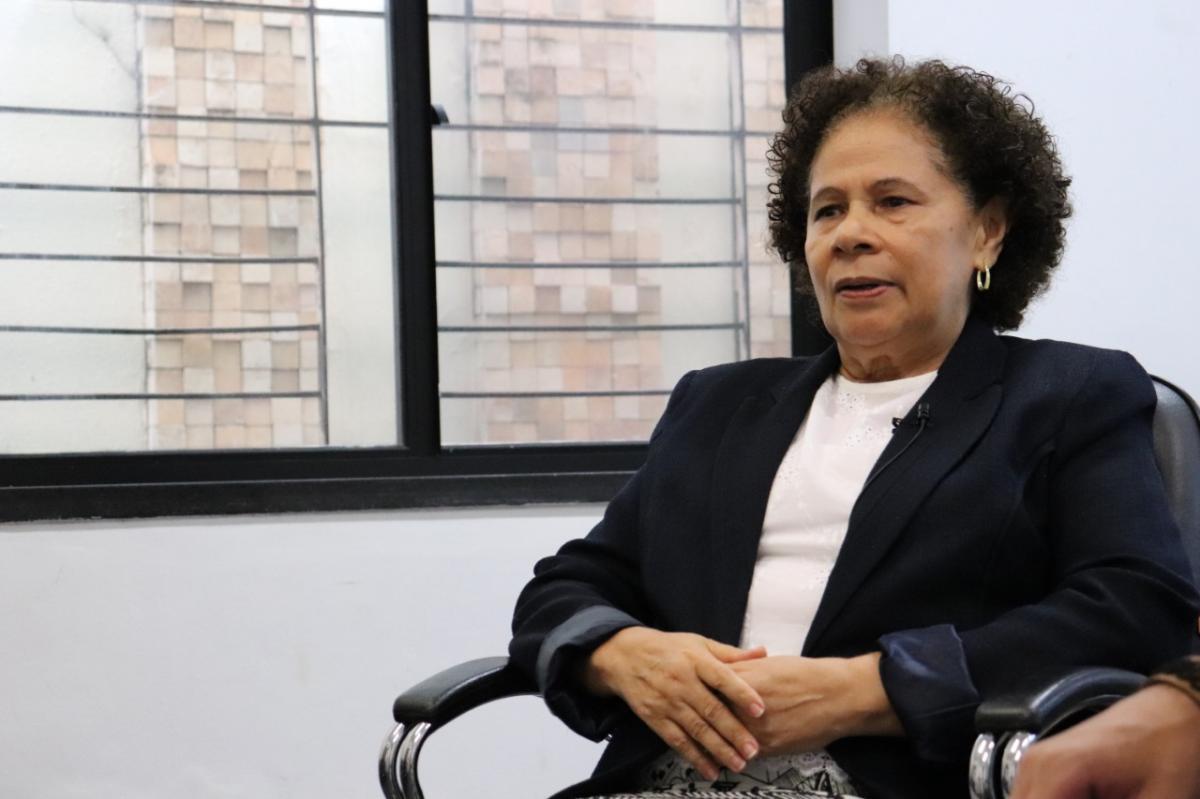Vice-governadora do Piauí, Regina Sousa fala da relação com base do governo e eleições