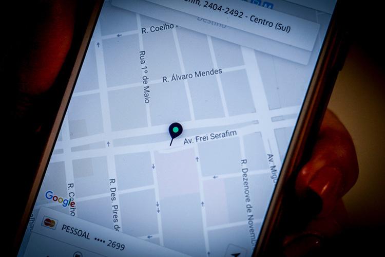 Empresas de transporte por app ainda não se cadastraram; prazo até dia 30