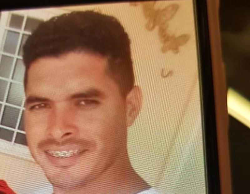Polícia continua buscas para prender suspeito de matar Gabriel