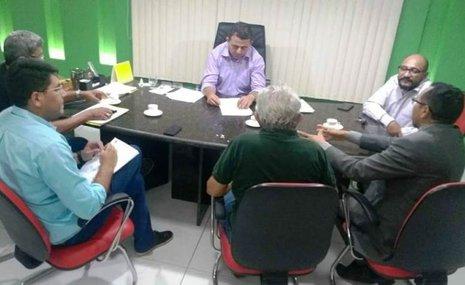 Professor Ribinha vai regulamentar patrimônio histórico e cultural
