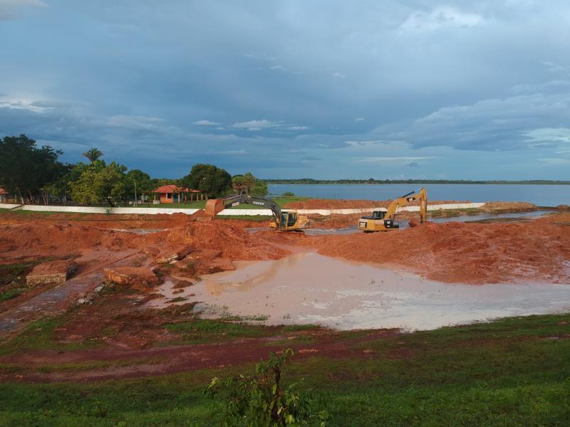 Barragem do Bezerro ameaça moradores de seis cidades do Piauí
