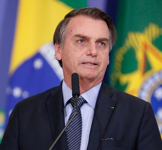 Confirmada visita do presidente Jair Bolsonaro ao Piauí
